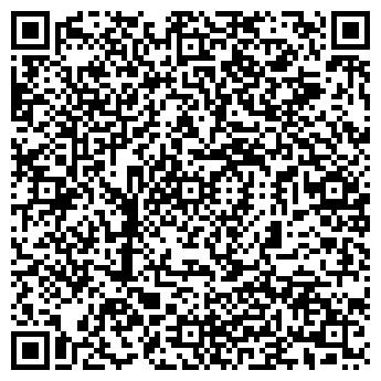 QR-код с контактной информацией организации Дон Самогон