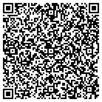 """QR-код с контактной информацией организации Автомойка """"Радуга"""""""