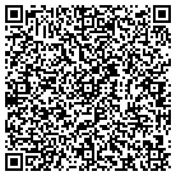 QR-код с контактной информацией организации СТО PIT-STOP