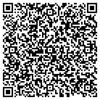 QR-код с контактной информацией организации МЕТКИ-ЭТИКЕТКИ