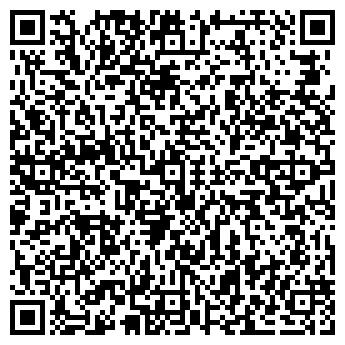 QR-код с контактной информацией организации ПП << Санвинд >>