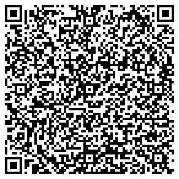 QR-код с контактной информацией организации Дизель центр Белая Церковь