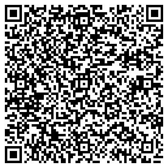 QR-код с контактной информацией организации AUTOENJOY