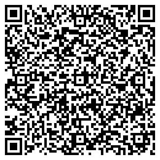 QR-код с контактной информацией организации Tablet PC