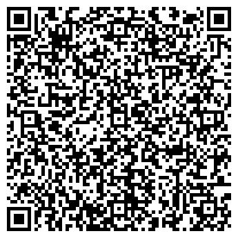 QR-код с контактной информацией организации ЗАО ОКБ САПР