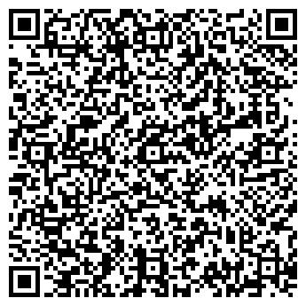 QR-код с контактной информацией организации ОАО МОСАВТОСТЕКЛО