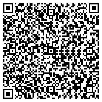 QR-код с контактной информацией организации Overseer