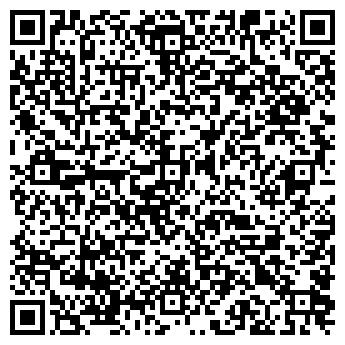 QR-код с контактной информацией организации LOGIKA
