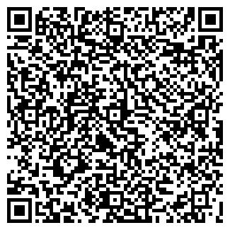 QR-код с контактной информацией организации Субъект предпринимательской деятельности 3g-nav
