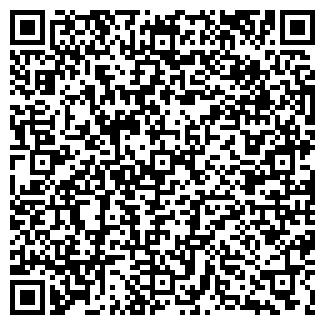 QR-код с контактной информацией организации ООО АРЕС