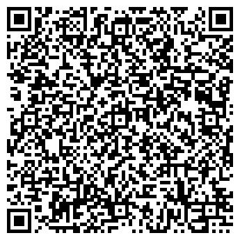 """QR-код с контактной информацией организации ООО """"ВИДИС"""""""