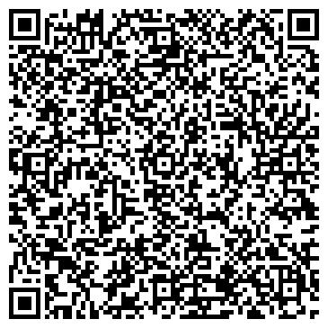 QR-код с контактной информацией организации Издательский дом ТОМЕРОД