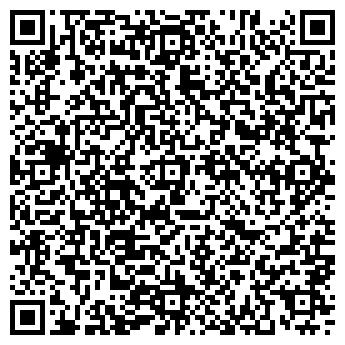 QR-код с контактной информацией организации 2DIN