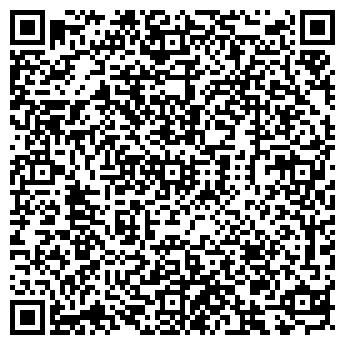 QR-код с контактной информацией организации Flash & CO