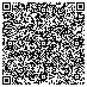 QR-код с контактной информацией организации ПЛАНЕТА ШИН