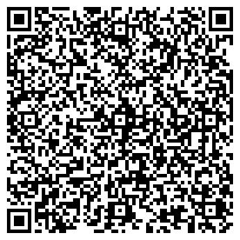 QR-код с контактной информацией организации ФОП Саенко А. В.