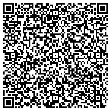 QR-код с контактной информацией организации Алгоритм-Сервис, ТОО