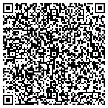 QR-код с контактной информацией организации ТЕХНОДОМ, ТОРГОВЫЙ ДОМ