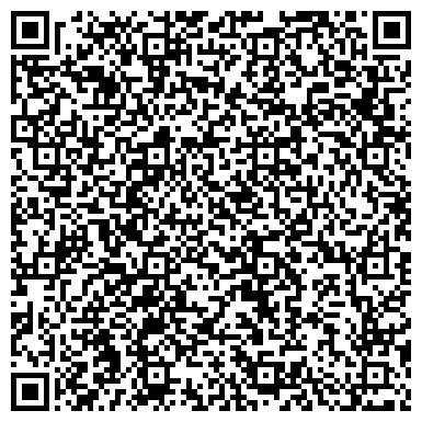 QR-код с контактной информацией организации АвтоЭлектро, Интернет магазин