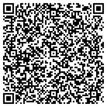 QR-код с контактной информацией организации Сагындыков, ИП