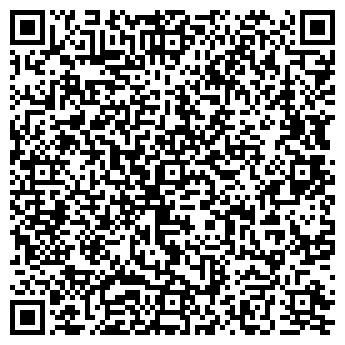 QR-код с контактной информацией организации Modul (Модуль), ТОО