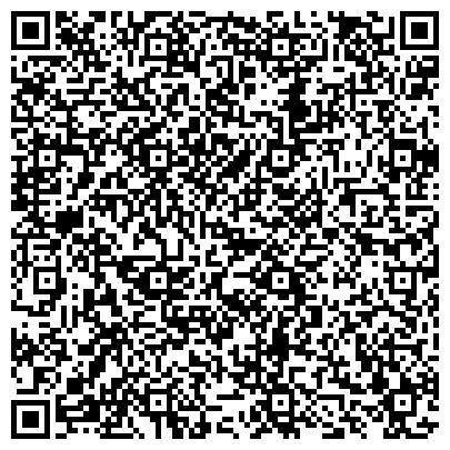 QR-код с контактной информацией организации ГОРИЗОНТ - GORIZONT, ЗАО
