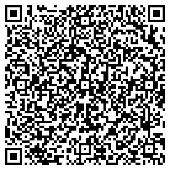 QR-код с контактной информацией организации Формула7, ТОО