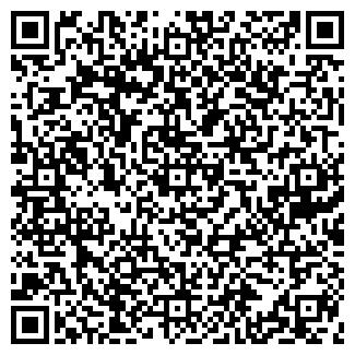 QR-код с контактной информацией организации ПЕТ Систем, ТОО