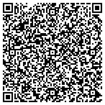 QR-код с контактной информацией организации Азия Тайрез (Asia Tyres),ИП