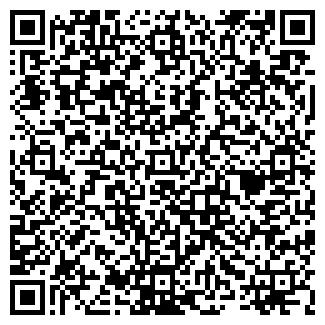 QR-код с контактной информацией организации Кая, ИП