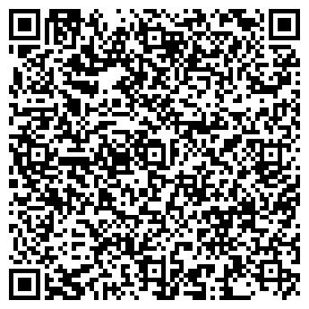 QR-код с контактной информацией организации Вездеход Экспо, ТОО