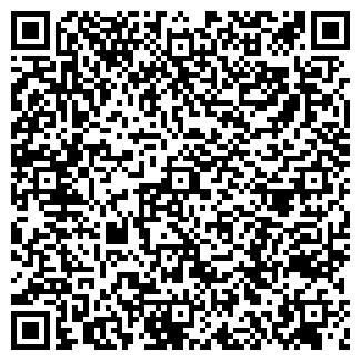 QR-код с контактной информацией организации ООО ЕВРОФЛАГ