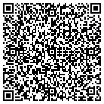 QR-код с контактной информацией организации Добровольский, ИП