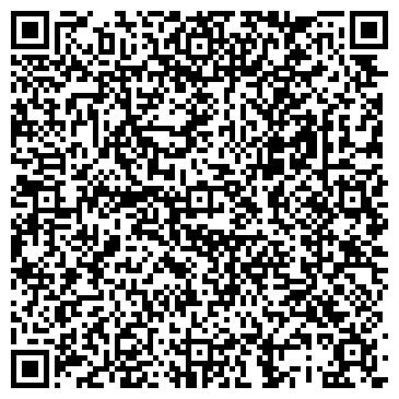 QR-код с контактной информацией организации Beauty Expert (Бюти Эксперт), ТОО