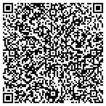QR-код с контактной информацией организации Ахметов Е.Б, ИП