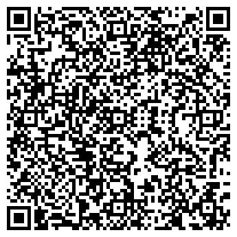 QR-код с контактной информацией организации ООО МАНИТЕКС