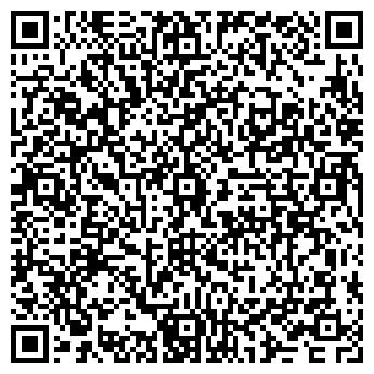 QR-код с контактной информацией организации Асиар плюс, ТОО