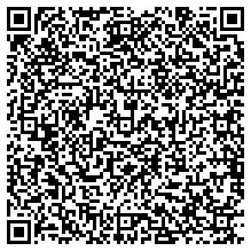 QR-код с контактной информацией организации Самрук групп, Торговая компания