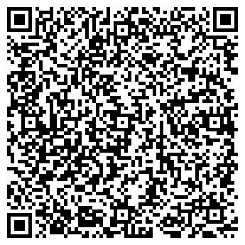 QR-код с контактной информацией организации Курганникова Л.И., ЧП