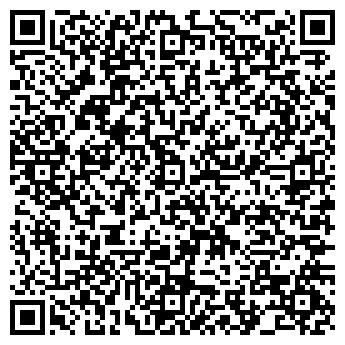 QR-код с контактной информацией организации Сп-ресурс, торговая фирма