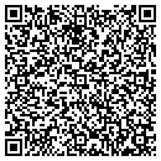 QR-код с контактной информацией организации ЗАО РОСТРЕЙД