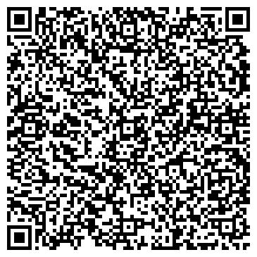 QR-код с контактной информацией организации Нтм центр, ТОО