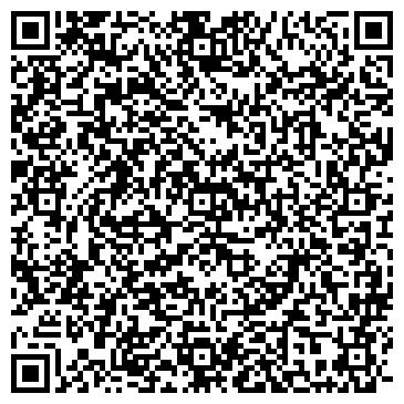 QR-код с контактной информацией организации ИСТОК ЖИЗНИ