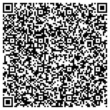 QR-код с контактной информацией организации Автотрос