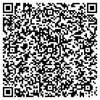QR-код с контактной информацией организации Компания LONDMAX