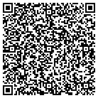 QR-код с контактной информацией организации Аскания-Авто, ООО