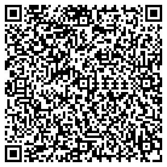 QR-код с контактной информацией организации Автодума
