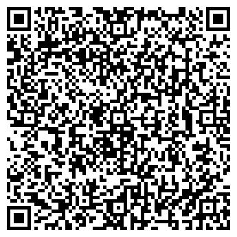 """QR-код с контактной информацией организации ИП """"FootWork"""""""