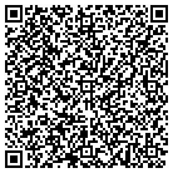 """QR-код с контактной информацией организации ИП """"Эко-Дом"""""""