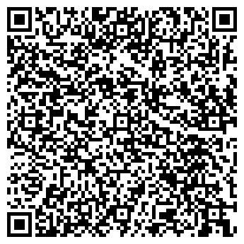 QR-код с контактной информацией организации Ecoloco